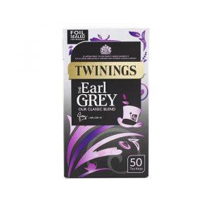 Trà bá tước Twinings Earl Grey Black Tea