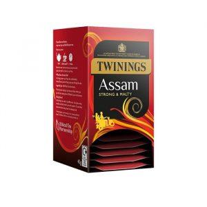 Trà đen Ấn Độ Twinings Assam Black Tea
