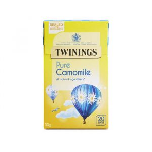 Trà hoa cúc Twinings Pure Camomile Tea