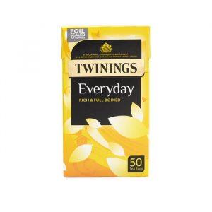 Trà Twinings Everyday Black Tea