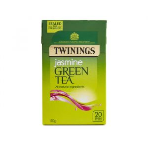 Trà xanh hương nhài Twinings Jasmine Green Tea